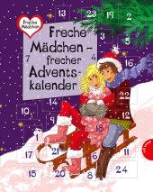 Freche Mädchen - freche Advendskalender
