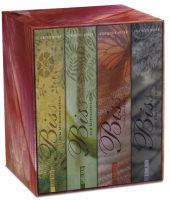 Bella und Edward von Stephenie Meyer im Schuber