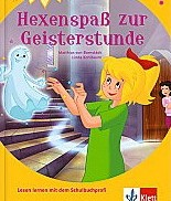 Bibi Blocksberg - Hexenspaß zur Geisterstunde