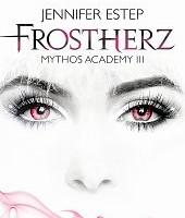 Frostherz von Jennifer Estep