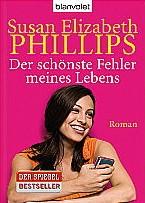 Der schönste Fehler meines Lebens - Susan Elizabeth Phillips