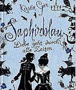 Saphirblau – Band 2 der Edelstein-Trilogie von Kerstin Gier