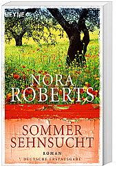 Sommersehnsucht von Nora Roberts