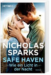 Safe Haven - Wie ein Licht in der Nacht von Nicholas Sparks