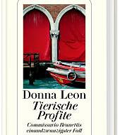 Tierische Profite von Donna Leon