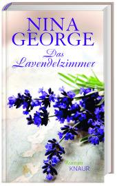 Das Lavendelzimmer von Nina George