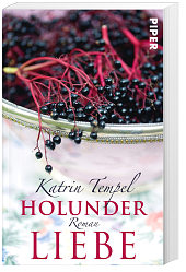 Holunderliebe von Katrin Tempel