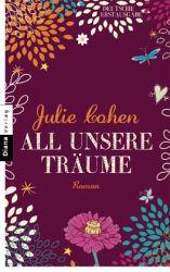 All unsere Träume von Julie Cohen