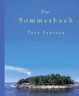 Tove Jansson Das Sommerbuch