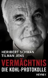 Buchcover Kohl-Protokolle