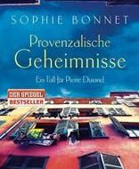 Provenzalische Geheimnisse von Sophie Bonnet