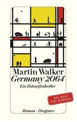 Martin Walker - Germany 2064