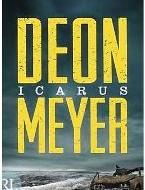 Deon Meyer - Icarus