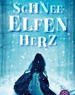 Schnee Elfen Herz von Sonja Schwarz
