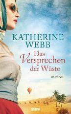 Katherine Webb - Das Versprechen der Wüste